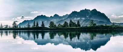 The Best Walking and Hiking Destinations in the World